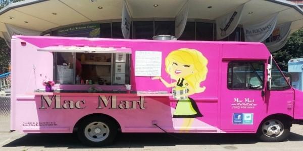 Mac Mart Food Truck